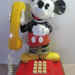 MickeyPhone