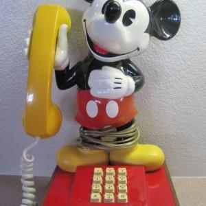 MickeyPhone