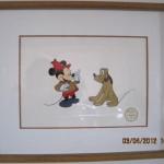MickeyPlutoSerigraph