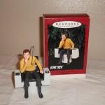 ST-Captain James T. Kirk