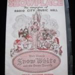 SnowWhiteRadioCity